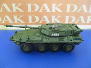 Die cast 1/72 Modellino Tank Carro Armato Centauro B1 KFOR Italy