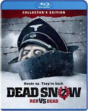Dead Snow 2: Red vs. Dead (Blu-ray Disc, 2014) (WGU01575B)