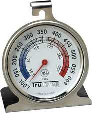 Trutemp Analog Oven Thermometer with 100 to 600 (F), 3506