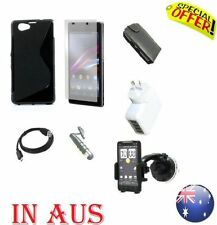Mobile Phone Accessory Bundles with Screen Protector