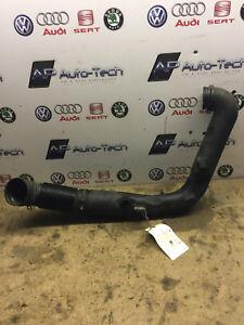 Turbo Intake Pipes, 1K0 129 654 AA - VW Touran 2004 1.9tdi 105bhp