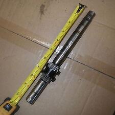 Evinrude Johnson Outboard Motor Lower unit Propeller Shaft Clutch 308421 305105
