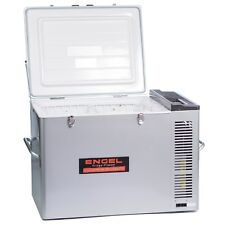 NEW Engel MT80F-U1 Portable Top-opening 12-24V DC - 110V-120V AC fridge-freezer