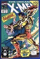 Uncanny X-Men #279 (1991) Shadow King APP; NM