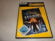 PC  Mass Effect [EA Classics] USK-Einstufung: USK ab 16 freigegeben