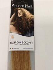 Euro So Cap Tape Hair Extensions - Dark Blonde (#DB4)