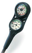 Tusa Dual Gauge Pressure & Depth Console