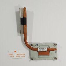 HP EliteBook 8740w CPU Kühler Wärmeleitpaste Heatsink 596048-001