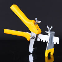 1X Ceramic Tile Leveling Spacer System Floor Pliers Tiling Locator Installation