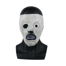 Slipknot Corey Taylor Cosplay Mask Halloween Costume Party Mask Props Adults New