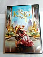 THE KING AND I  DVD 2 disc set Rodgers & Hammerstein. Classic