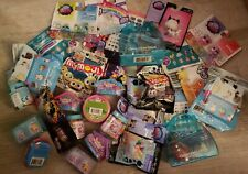 Stocking Stuffers Lot of 5 Lps Xia Xia Lalaloopsy Shopkins mlp and more