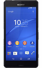 Sony Xperia Z3 Compact D5803 Handy 16GB Ohne Simlock Android Smartphone Schwarz