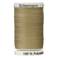 Colour 221 Gutermann Top Stitch Sewing Thread Extra Strong Jeans 30m Reels