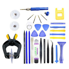 Professional Mobile Phone Repair Tools Kit Spudger Pry Opening LCD Screen R5H6