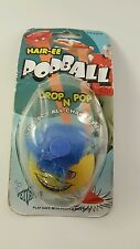 100% Original Hair-Ee Popball by Peterfish Sealed, New