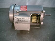 Baldor 1/2 HP 1440 RPM Explosion Proof Motor M7007A