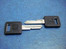 """GM Logo Ilco B48P Automotive Car Key """"C"""" Shank Blank KAR 79564"""