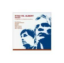 Kyau Vs Albert - Review - Kyau Vs Albert CD YKVG The Cheap Fast Free Post The