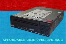 HP LTO-2 400Gb Tape drive INTERNAL Ultrium 448 DW085A SAS 406072-001