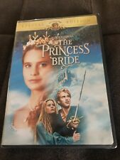 New listing The Princess Bride (Dvd, 2001) New Sealed!