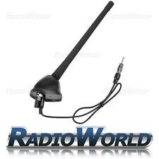 Universal Daihatsu Nissan Isuzu Rubber Car Roof Aerial Din Antenna Replacement