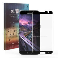For Samsung Galaxy S7 Edge Tempered Glass LCD Screen Protector