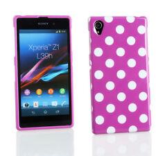 Accessoires Kit Sony Xperia Z1 pour téléphone portable et assistant personnel (PDA)