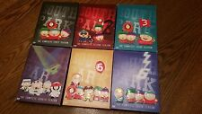 South Park Seasons 1-6 DVD