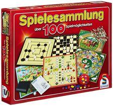 Schmidt Spiele 49147 Spielesammlung, 100 Spielmöglichkeiten