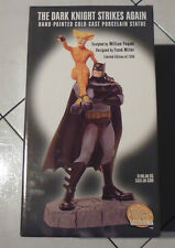 DC Direct DK2 Statue Batman Dark Knight Strikes Again Frank Mille