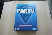 Trivial Pursuit Party (Fast And Fun Edition) by Hasbro game
