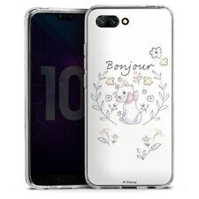 Huawei Honor 10 Silikon Hülle Case - Marie cute