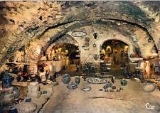 DIEULEFIT poteries des grottes