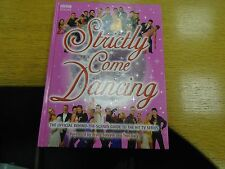 Strictly Come Dancing Hardback book (no reserve)