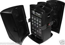 New Fender® Passport Conference Portable PA System