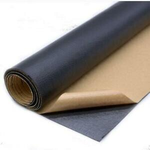 Pu Leather For Car Seat Covers Fabric Repair Sofa Patch Adhesive Bags 135x50cm