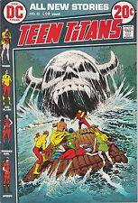 Teen Titans #42. VF-. 1972