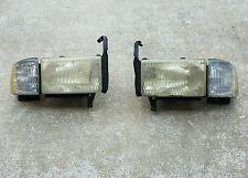 1997 Dodge Ram headlights