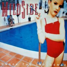 WILDSIDE - Under the Influence - CD - Capital/EMI Records