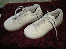 Women's NEW BALANCE 927 WW Rollbar Abzorb SBS Stone Color Walking Shoes 10B