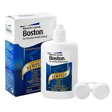 Boston Simplus All-in-One Lösung von Bausch&Lomb