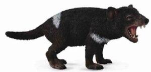 Collecta Wildlife Model - 88656 Tasmanian Devil