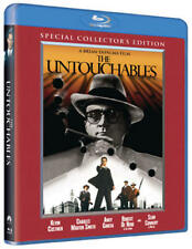 The Untouchables (Special Edition) [Blu-ray]