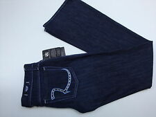ROCK & REPUBLIC Kasandra Women's Jeans 24 x 35 New Studded