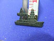 ww1 badge battleship dreadnought sweetheart navy naval gunship nautical steamer