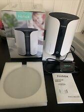 Himox Ap01 Compact Air Purifier, H13 True Hepa Filter