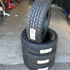 4x 255 60 18 112H Maxxis AT771 All Terrain 4x4 Tyres 255 60 18 New Tyres x4