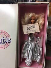 Pink Jubilee 1989 Barbie Doll