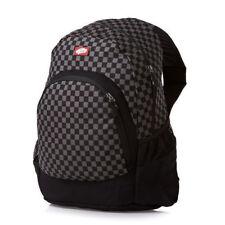 VANS Van Doren Backpack - Black Charcoal Medium